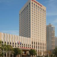 Hotels, Wanda Realm Chifeng Hotel