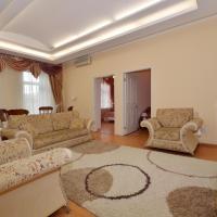 Апартаменты/квартиры Nice Flats Smolenskaya