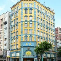 Hotel Prima Casa, Taipei