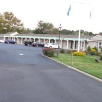 Sea Girt Lodge