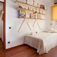 Akira Flats Sant Pau apartments