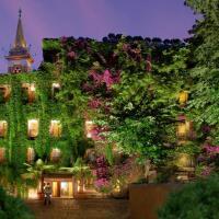 Bio Hotel Raphael - Relais & Châteaux, Rome