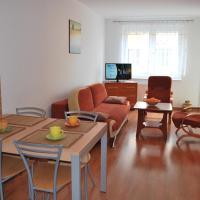 Apartamenty, Apartamenty Zielone Tarasy