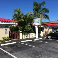 Tropicaire Motel Lauderdale-By-The-Sea