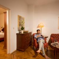 City Appartements - Hotel City Central