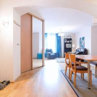 Old Town Lux Apartment