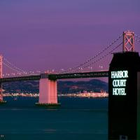 Harbor Court Hotel, San Francisco