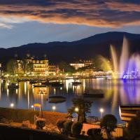 Falkensteiner Schlosshotel Velden – The Leading Hotels of , Velden am Wörthersee