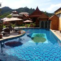 Golden Teak Resort Baan Sapparot