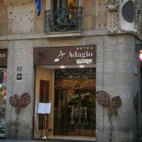 Hotel Adagio Gastronòmic