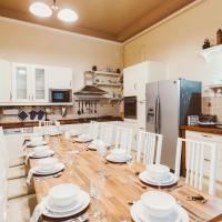 Dream Homes Large Apartment Danube