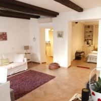 Holiday home Il Salotto di via Giulia