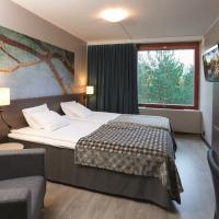Hotel Korpilampi