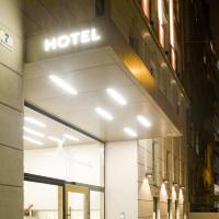 Alma Boutique-Hotel