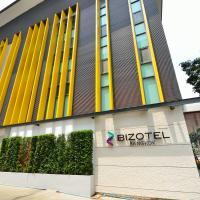 Hotels, Bizotel Premier Hotel & Residence