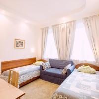 Мини-отель на Пушкарева 16