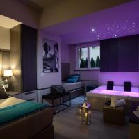 San Carlo Suite