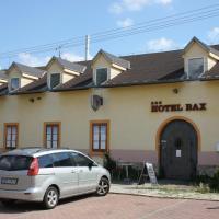 Отели, Hotel Bax