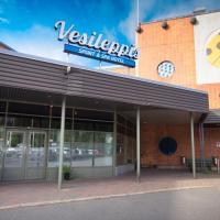 Sport & Spa Hotel Vesileppis
