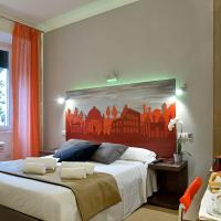 B&B 94Rooms Vatican-Vigliena