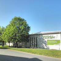 Vetrea Accommodation