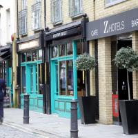 The Z Hotel Soho, London