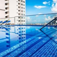 Hampton by Hilton Cartagena, Cartagena de Indias
