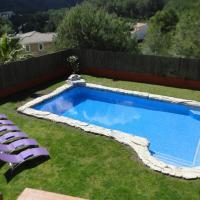 Villa Sitges El Olivo