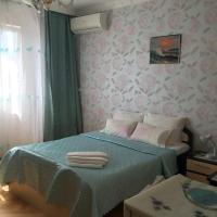 Курортный отель Кристина