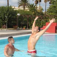 Bungalows Artemisa Gay Men Only, Gran Canaria