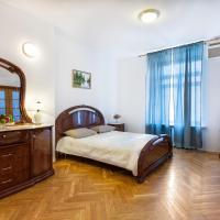 Мини-отель Круази на Кутузовском