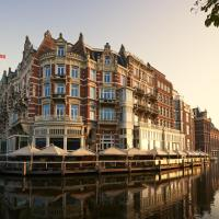 De L'Europe Amsterdam – The Leading Hotels of the World, Amsterdam