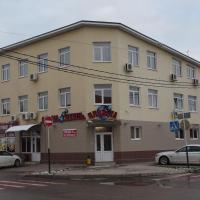 Отель Планета