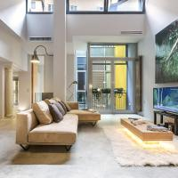 Del Bollo Halldis Apartment