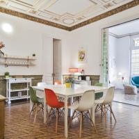 Plaza Catalunya Guest House