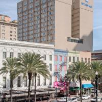 Wyndham New Orleans French Quarter, New Orleans