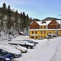 Pensjonaty, Pension Cortina