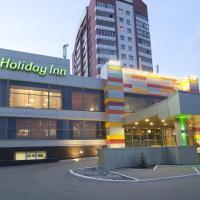 Отель Holiday Inn Chelyabinsk