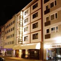Trip Inn Hotel Ariane, Cologne