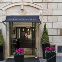 Duca d'Alba Hotel - Chateaux & Hotels Collection, Rome