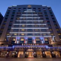 Imperial Hotel Taipei, Taipei