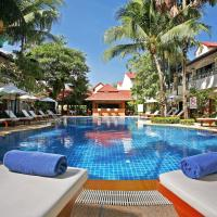 Horizon Patong Beach Resort and Spa