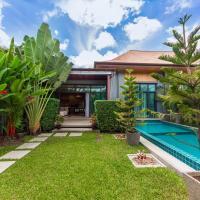 Villa Aramoana by TropicLook: Onyx Style Nai Harn Beach