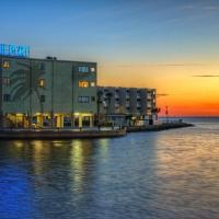 Sailport Waterfront Suites, Tampa