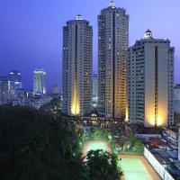 Aryaduta Suite Semanggi, Jakarta