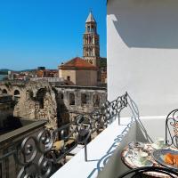 La Porta Luxury Rooms, Split