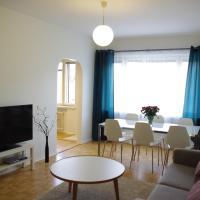 Borent Suite Apartment