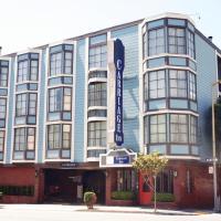 Carriage Inn, San Francisco