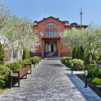 Отель SweetHotel Vnukovo