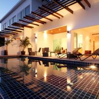 Kamala Luxury Seaview with Private Pool